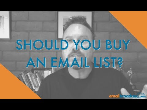 why-you-shouldn't-buy-an-email-list-|-email-broadcast