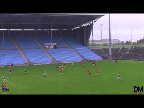 Ballycastle v Kilmeena - 1/4-final replay, Mayo JFC quarter-final, 23 September 2017
