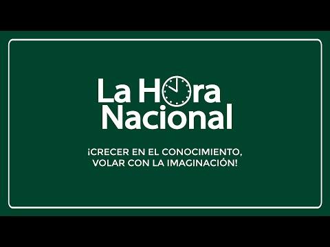 La Hora Nacional 17 de mayo 2020