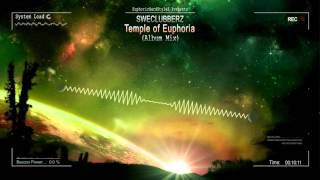 SweClubberz - Temple of Euphoria (Album Mix) [HQ Mix]