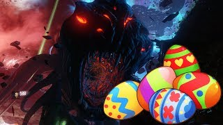 REVELATIONS EASTER EGG ATTEMPT | Black Ops 3 Zombies