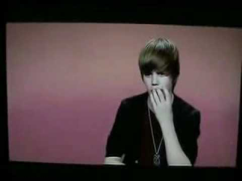 Music Choice Justin Bieber