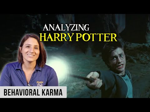 behavior-analysis-of-harry-potter-group-contingencies