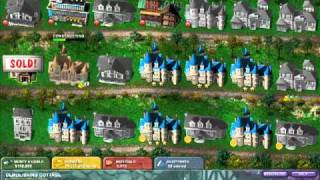 Build-a-lot 3: Passport to Europe Level 38