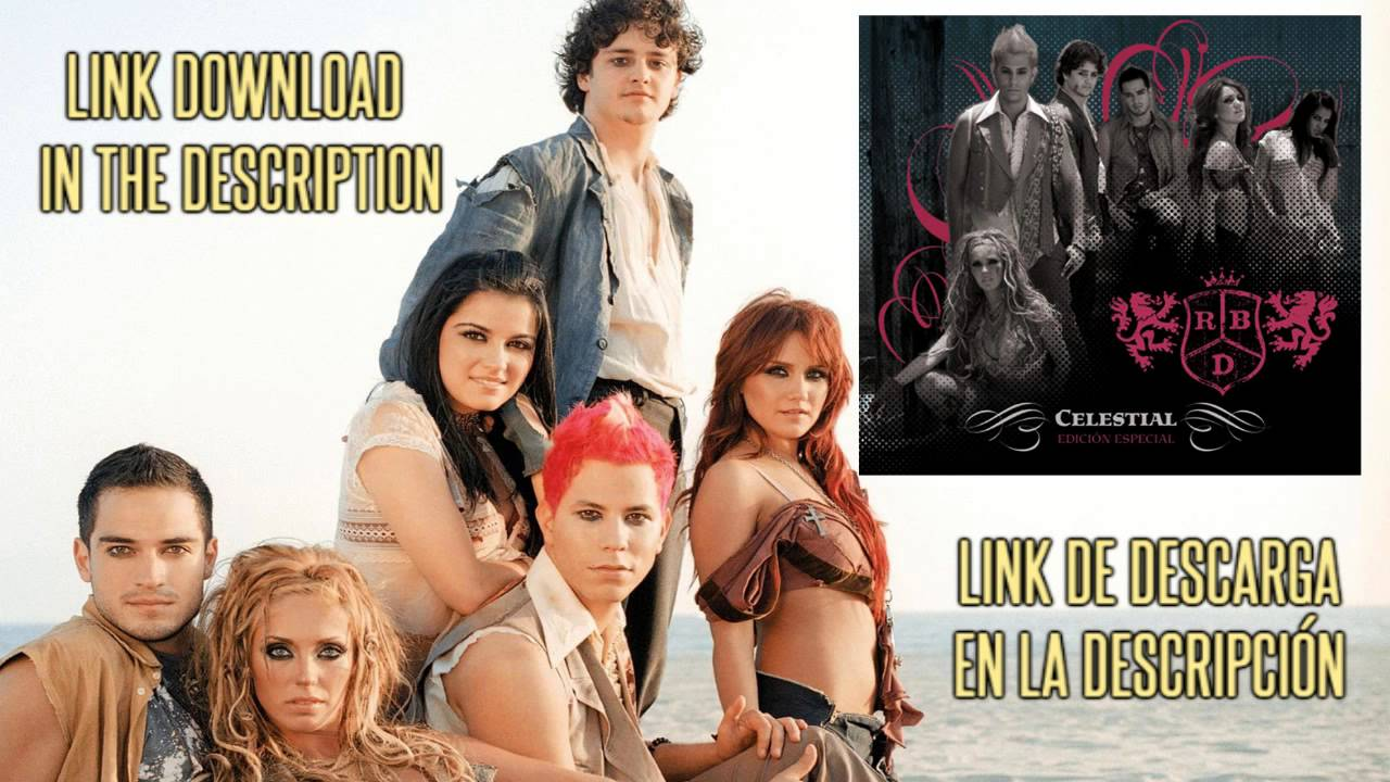 Rbd albums download free