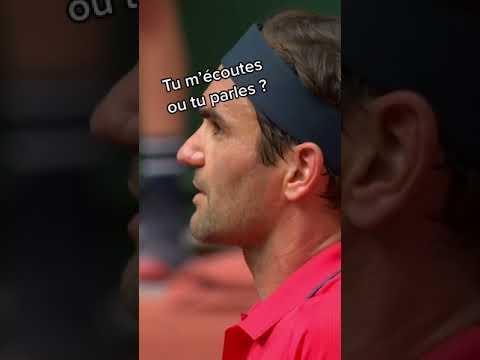 Roger Federer rend son rond de serviette et quitte Roland-Garros 2021