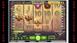 Free spin alla slot Egyptian Heroes