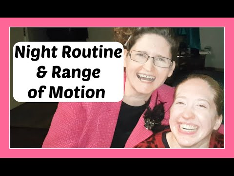 Range of Motion & Lots of Laughing: Family Life with Cerebral Palsy