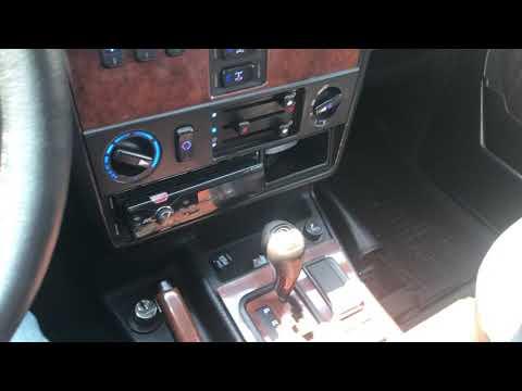 Mercedes w463 G500 Classic (part 3) динамика!