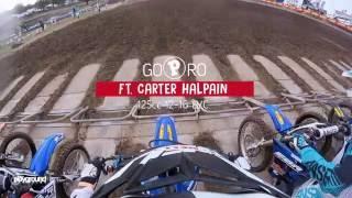 Gambar cover 125cc Chaos ft. Carter Halpain - Ponca City 2016 - Motoplayground