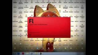 Ключи для Adobe Flash CS4 & Photoshop CS4