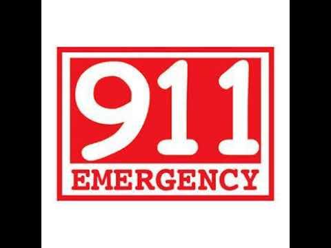 NINE ONE ONE (911) - INSTRUMENTAL (DANCEHALL)