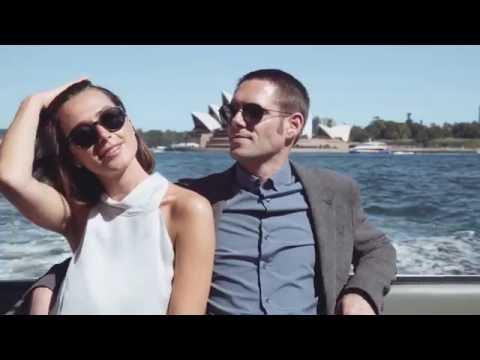 Experience Harborside Luxury - Park Hyatt Sydney (3 Minutes)