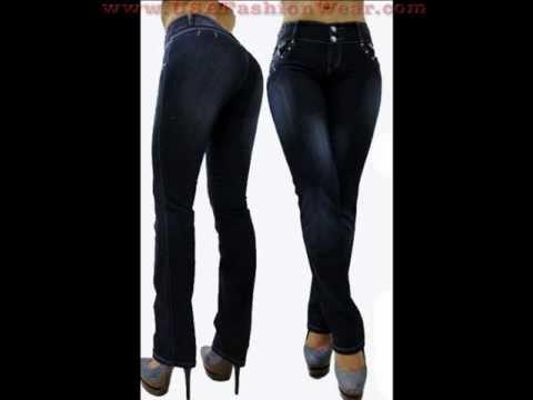 bastante agradable cb98a 51ab1 Jeans Levanta Cola - 100% Autenticos Colombianos y Brasileños