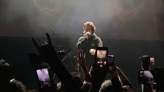 "Falling In Reverse Opening- ""The Drug In Me is Reimagined"" *Live Debut* / San Antonio/ 2020"