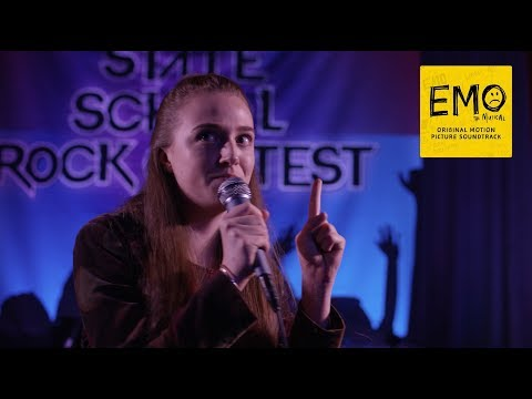 'Happy Financial Year' by Brianna Bishop (Deleted Scene) from 'EMO the Musical' Official Soundtrack