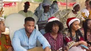 Nigerian Billionaire Femi Otedola Family's Children's Christmas Party