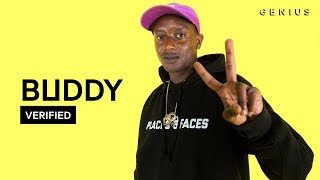 """Buddy """"Hey Up There"""" Official Lyrics & Meaning 