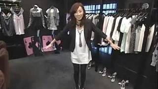 西尾由佳理 ミニスカートに初挑戦! 西尾由佳理 検索動画 1
