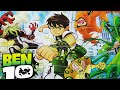 BEN 10 Puzzle Games Rompecabezas De Kids Toys Ravensburger 30 pieces Puzzles Jigsaw Ben10