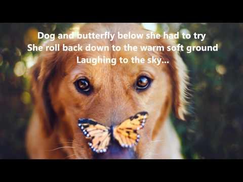 Dog & Butterfly. Heart. (1979)