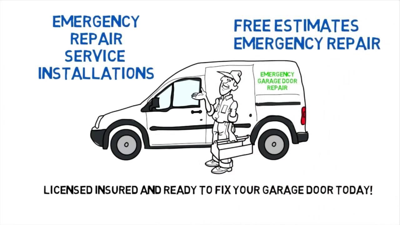 24/7 Garage Door Repair Philadelphia PA