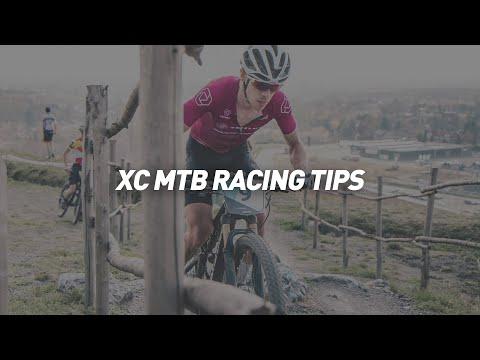 15 Proven XC MTB Racing Tips
