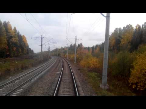 СПб - Мурманск