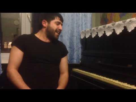 Resad Agayev - Yene menim o gunlerim olaydi (051 513 16 76)