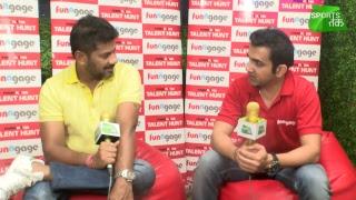 Tea Time Show: विराट-रहाणे की शतकीय साझेदारी से भारत मजबूत   Sports Tak