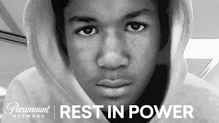 'Rest in Power: The Trayvon Martin Story' Official Trailer | Paramount Network