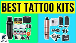 7 Best Tattoo Kits 2020