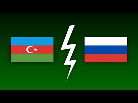 Azerbaycan vs Rusya ft. Müttefikler Savaşsaydı?