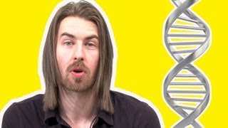 Extract DNA from a strawberry at home - Live Experiments (Ep 22) - Head Squeeze