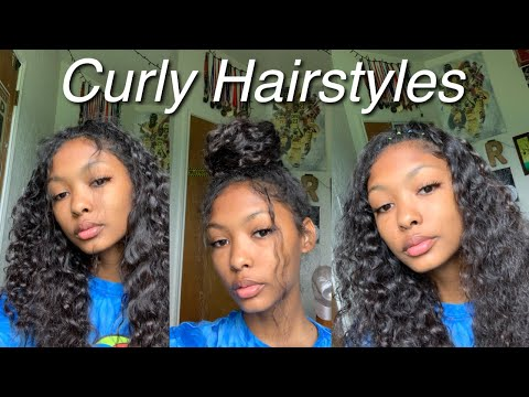 5-easy-hairstyles-for-curly-hair