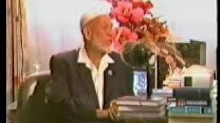 Sheikh Ahmed Deedat A Muslim Fundamentalis