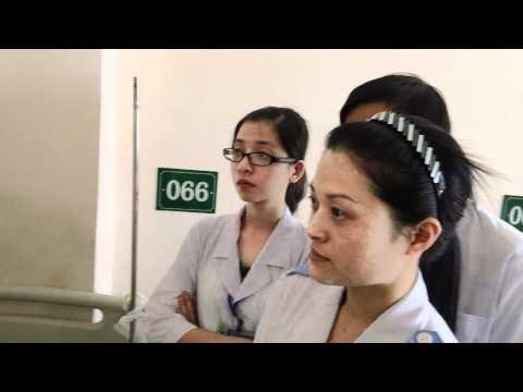 20110330 Khám thoát vi bẹn 2 (Inguinal Examination)