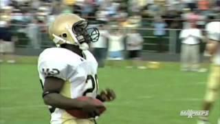 LeSean McCoy High School Football Highlights - Bishop McDevitt (Harrisburg, Pa.)