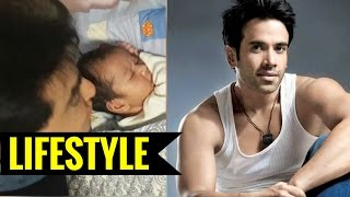 Tusshar kapoor lifestyle, net worth, house, car, income, wife, family & movies