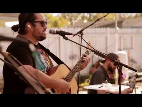 Reelin - IRATION Backyard Sessions, Pt II