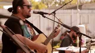 Reelin - IRATION Backyard Sessions, Pt II