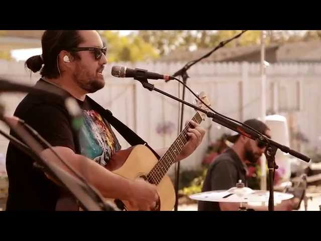 Reelin - Backyard Sessions