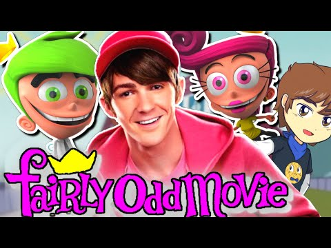 Download The WORST Fairly OddParents MOVIE? - ConnerTheWaffle