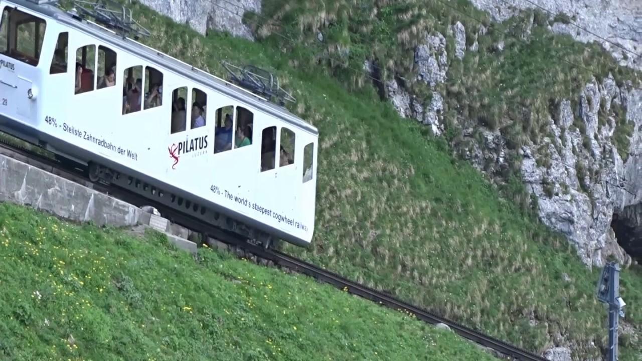 Cable Train