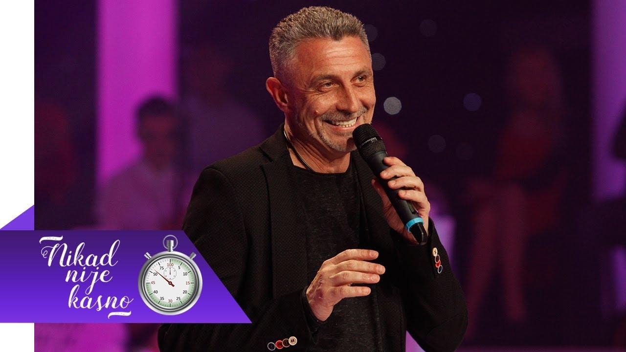 Dejan Borovic - A ja imam tebe - (live) - NNK - EM 37 - 09.06.2019