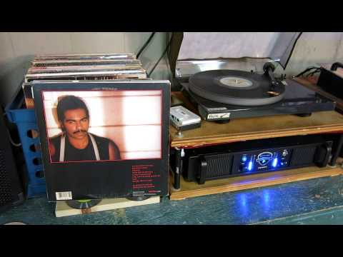 Curtis Collects Vinyl Records: Ray Parker, Jr. -...