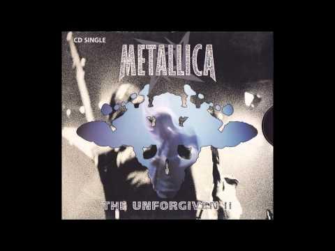 Metallica ~ The Unforgiven II [432 Hz]