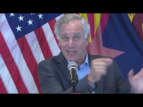 Gary Hirshberg talks organic agriculture at ASU Swette Center's ...