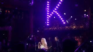 Kylie Minogue Stop Me From Falling live cafe de Paris London