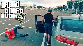 GTA 5 Real Life - Russian Edition от Warning Brothers